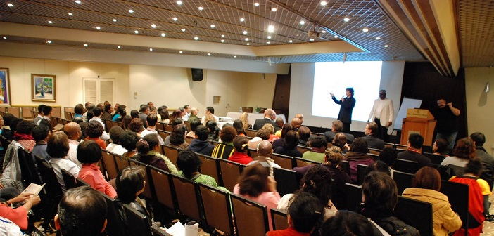 Pot business seminars