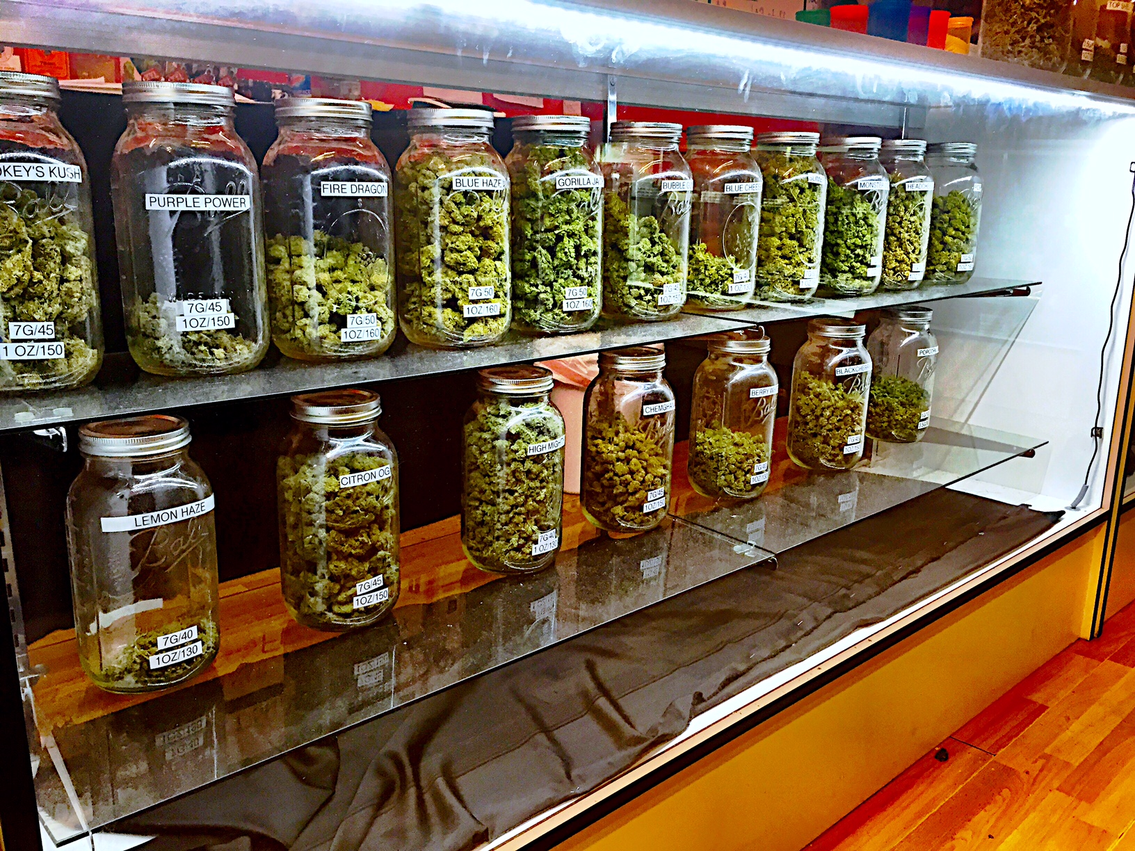 Courses to start a dispensary in Illinois