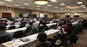 Marijuana business seminars
